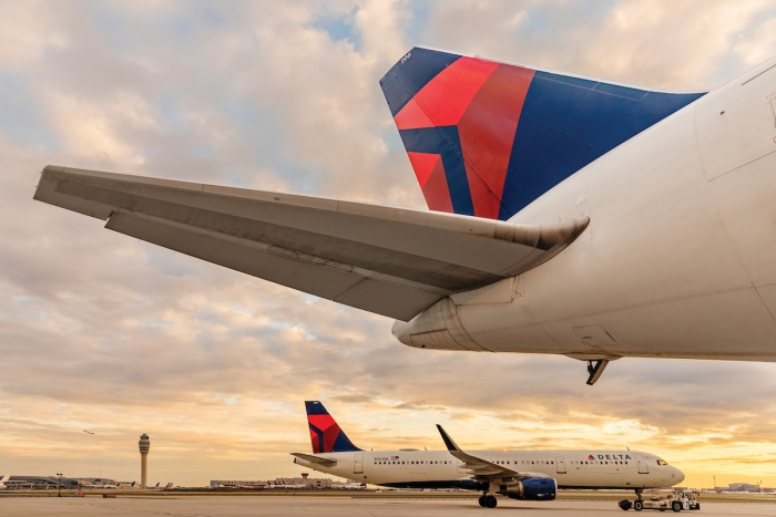 Delta reports $15.6bn loss for financial 2020