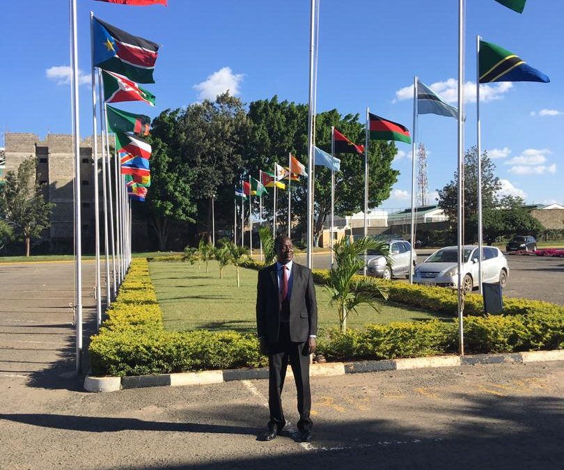 Republic of South Sudan Joins ICAO
