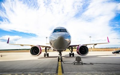 Wizz Air Abu Dhabi to add Tel Aviv flights next month